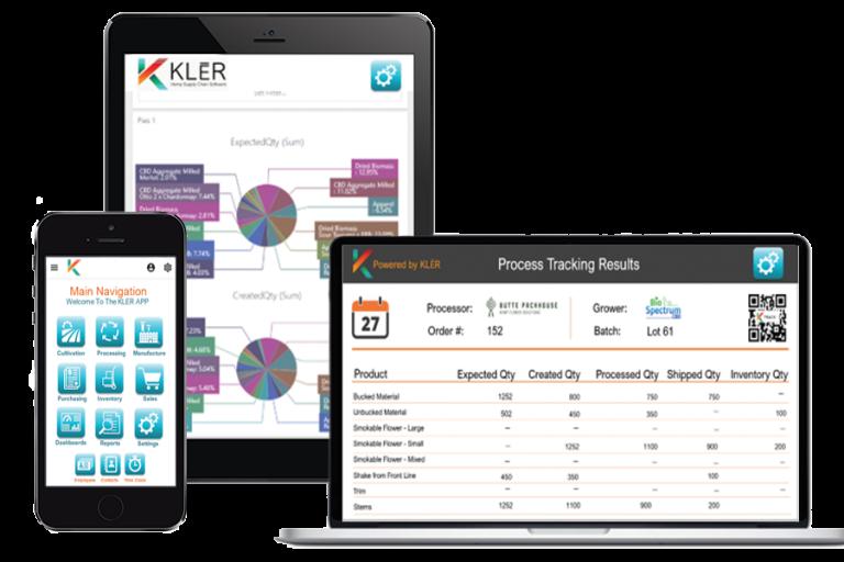 KLER Software